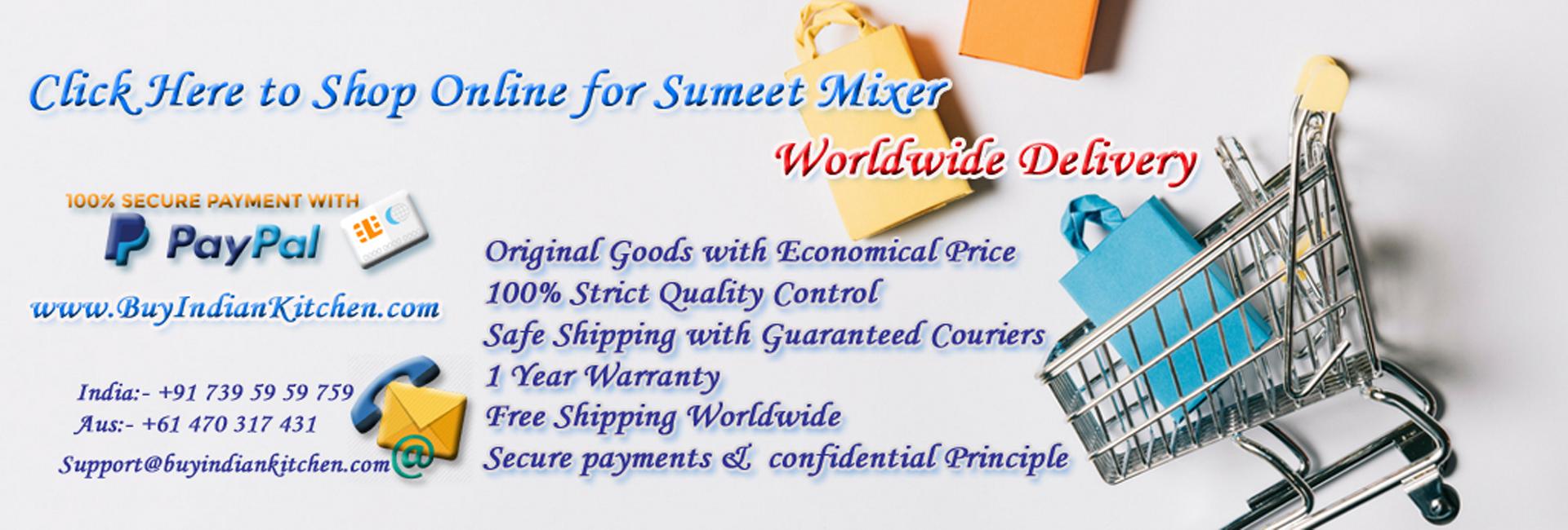 Sumeet Banner