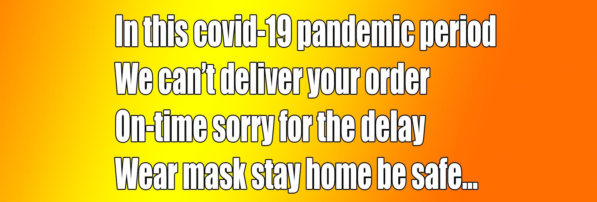 delivery delay image